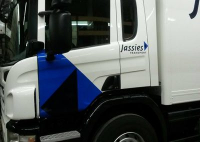 Jassies Transport